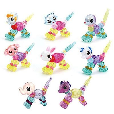 Cute-DIY-Animal-Elasticity-Twist-Magic-Tricks-Kids-Toys-Gifts-Mascot-Bracelets