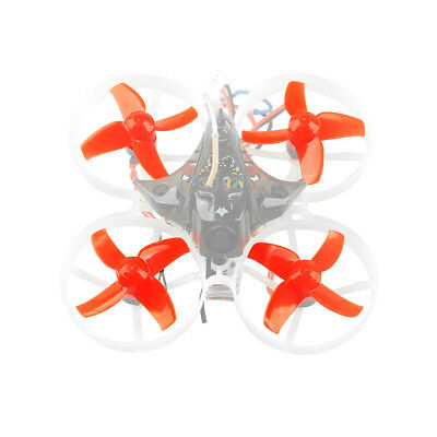 40mm 4-Blade Propeller for Mobula 7 FPV Quadcopter CW CCW PC Props 1.0mm Hole
