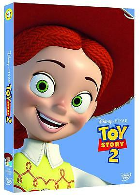 Toy Story 2 - Disney Pixar - Collection 2016 (Dvd) Italiano, Nuovo
