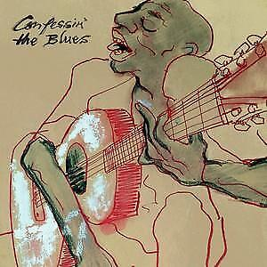 Various Artists - Confessin' The Blues (Cd)