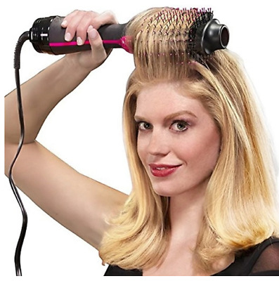 (Free Shipping Today) One-Step Hair Dryer & Volumizer Styler