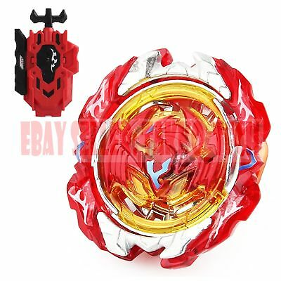 Revive Phoenix B-117 Beyblade BURST Super Z+RED String LR Launcher B-88 TOY