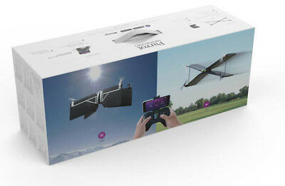 Parrot Swing Quadcopter & Plane mini drone with Flypad controller minidrone
