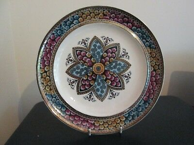 Superb Antique Copeland Aesthetic Style Dinner Plate c 1881 2 Available