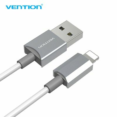 Vention C02 1M Phone Charging Cable Data Sync Cable Suitable For iPhone 6 JA