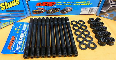 ARP 204-4706 VW Audi 1.9L Turbo Diesel TDI Cylinder Head Stud Kit 1982-2002 12mm