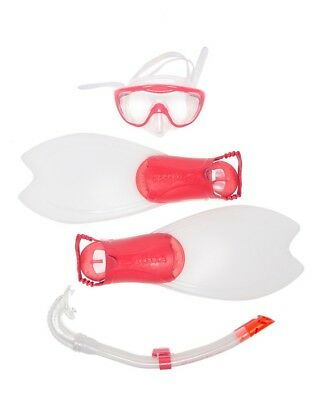 Speedo Genuine Brand New With Tags junior glide scuba - Red - Kids RRP £24.99!