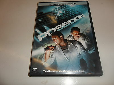 DVD  Poseidon [Special Edition] [2 DVDs]