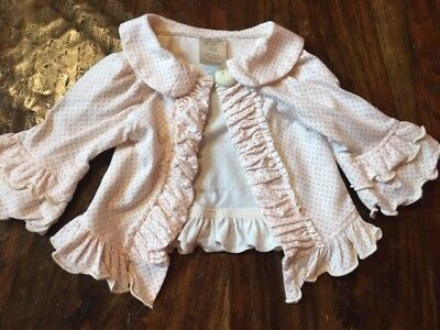 Persnickety EUC top blouse choice of line//size 6 12 18 24 2T 3T 4 5