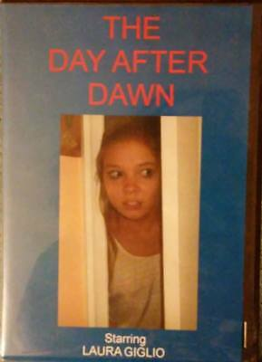 THE DAY AFTER DAWN-Limited Edition-SOV B Horror movie DVD-Signed