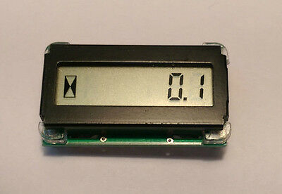 Hour Counter Module (curtis equivalent) Resetable