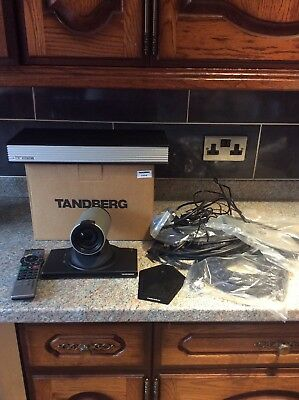 Tandberg Video Conferencing System