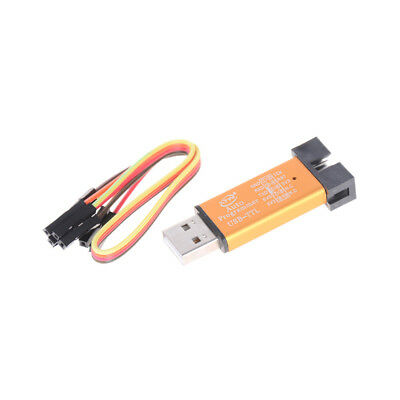 STC microcontroller automatically download line USB to TTL SR