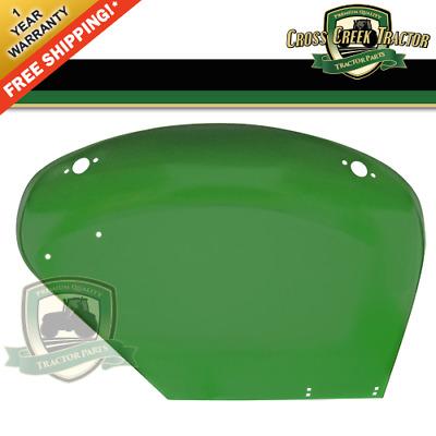 AR51407 NEW Shell Fender L/H for JOHN DEERE 820, 920, 1020, 1520, 830, 930