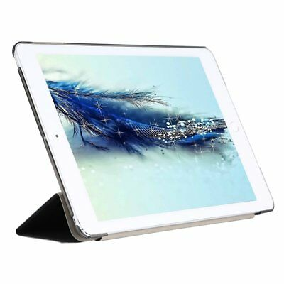 Smart Case For iPad Air/iPad Air 2 Retina Slim Stand Leather Back Cover Lot NT