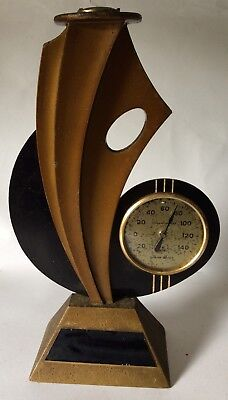 Vintage Tilbury&Lewis Thermometer Stand