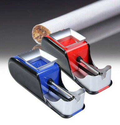 1 Rolling Machine Electric Cigarette Automatic Injector DIY Tobacco Roller Maker