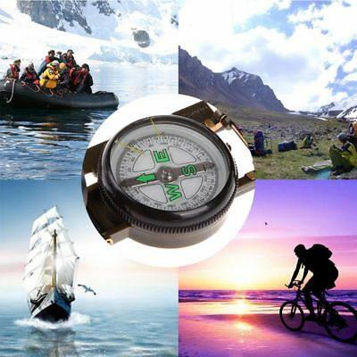 3in1 hunting compass Accessories camping Travel outdoor hiking survival tools