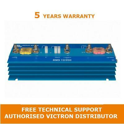 Victron Energy Battery Management System BMS 12/200 - BMS012201000