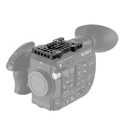 SmallRig Top Cheese Mounting Plate for Sony PXW-FS5 Camera - 1852