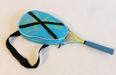 Speedminton S700 Set Original Speed Badminton Federball Set Freizeit 5tlg GT6