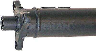 Fits 86-91 Mercedes Benz 560Sel 420Sel Rwd Only Auto Trans Rear Drive Shaft