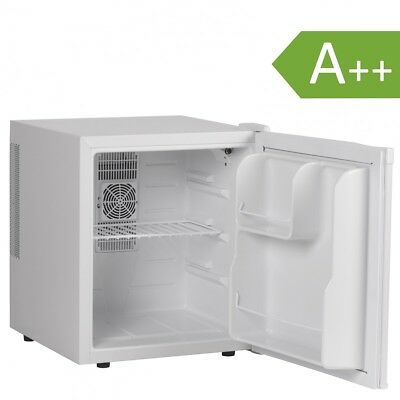 Amstyle Mini Bar Cooler Fridge Refrigerator 46L Icebox (5 - 15°) New (Eec: A++)