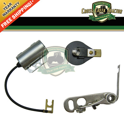 ATK1DCR NEW Ignition Kit With Rotor for MASSEY FERGUSON TO20, TO30, TO35, F40+
