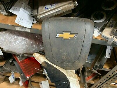 2011 2012 Chevrolet Cruze Driver Wheel Airbag Only