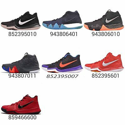 60ce0ab8225c NIKE KYRIE 3 4 Mens Youth GS Basketball Shoes NWOB Pick 1 - EUR 95 ...