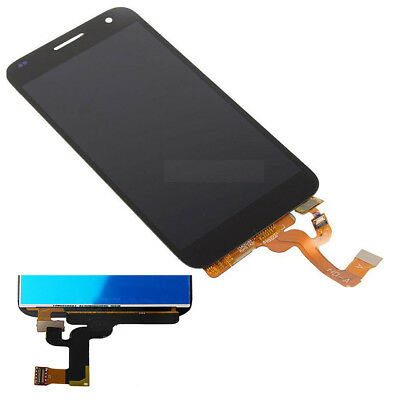 Replacement Part Touch Digitizer Screen Lcd Assembly  Fit For Huawei Ascend G7