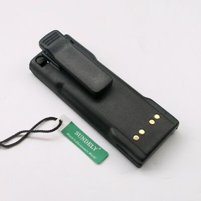 NTN7144 1500mAh BATTERY for MOTOROLA GP900 HT1000 MTX8000