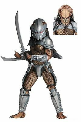 "Predator - 7"" Scale Action Figures - Series 18 Assortment - Horn Head - NECA"