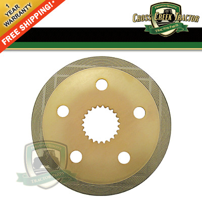 C7NN2A097B NEW Brake Friction Disc for FORD 5000, 5100, 5200, 7000, 7100, 7200+