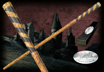 Harry Potter Seamus Finnigan Wand Character Edition Noble Collection NN8276