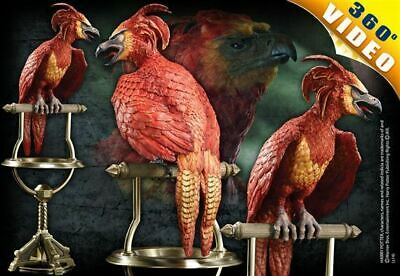 Harry Potter : FAWKES THE PHOENIX Statue from The Noble Collection NN7200