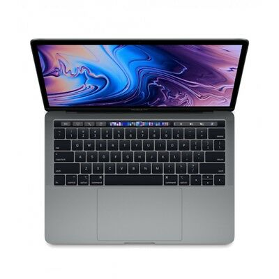 Apple MacBook Pro 15.4'' Touch Bar i7 2.6GHz 16GB 512GB SSD Space Gray - MR942