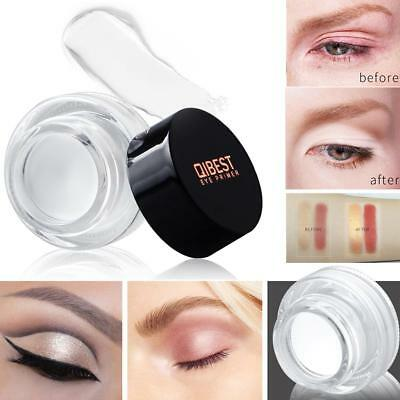 White Eyes Primer Base Makeup Cream Eyeshadow Eyelid Moisturzing Highlight UKOC