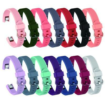 TPU Strap For Fitbit Alta/Alta HR/ACE Bands Replacement Wristband Bracelet