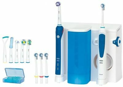 Oral-B - Combiné Dentaire - Professional Care - Oxyjet +3000 NEUF