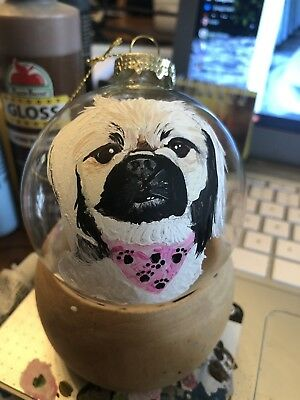 Made To Order Hand Painted Pet Memorial