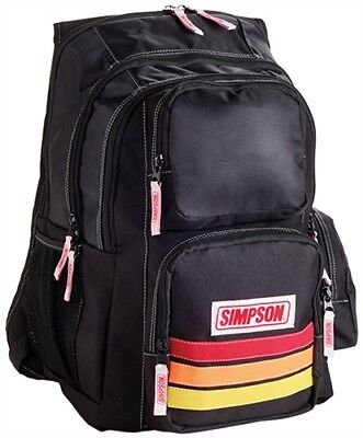 Simpson 23307 Pit Back Pack - 2018 Style