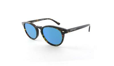 22a95fee0d New Peppers Women s Princeton Epic Polarized Sunglasses Blue Lens Havana  Frame