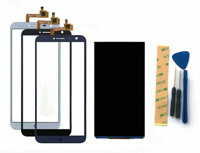 Vetro Touch Screen Digitizer / LCD Display Assembly per Oukitel C8