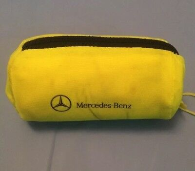 Genuine Mercedes Benz Emergency Hi Vis Waistcoat Jacket