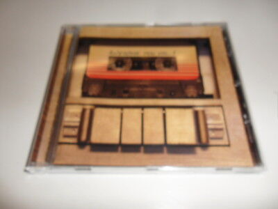 CD  Various – Guardians Of The Galaxy Awesome Mix Vol. 1