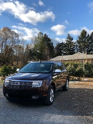 2010 Lincoln MKX  2010 Lincoln MKX