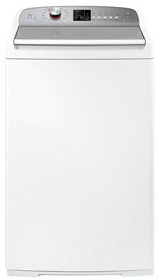 Factory 2nd WL8060P1 Fisher & Paykel - 8kg CleanSmart Top Load Washer - Factory