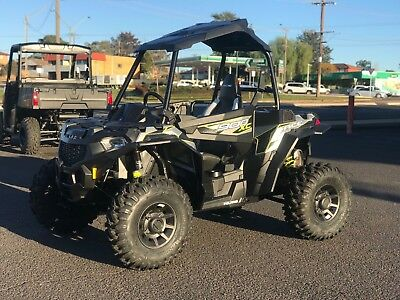 2017 Polaris ACE XC 900 EPS