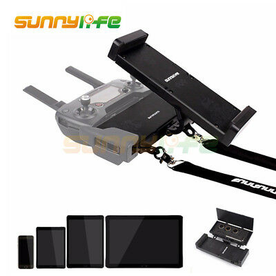 Sunnylife Extended Holder Remote Controller Tablet Support for DJI Mavic Pro/Air